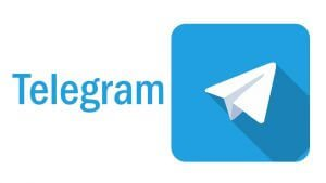 my telegram